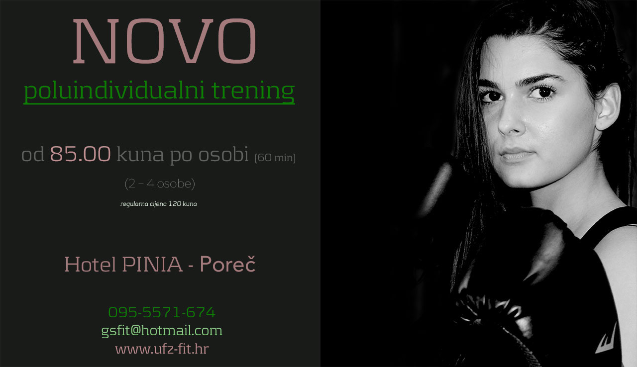 High Intensity Training - Croatia